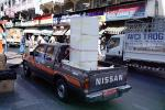 Nissan Pickup Truck, Shop, Dubai, United Arab Emirates, UAE, CAPV01P15_12