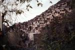 Cliff Dwellings, Cliff-hanging Architecture, Homes, Houses, Buildings, Nejar, CARV03P10_01
