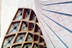 Azadi Tower Detail, Freedom Monument, Close-up, CARV03P12_04