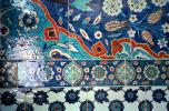 Decorative Tilework, Ornate, Tile, opulant, CAUV01P11_06