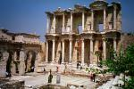 Library of Celsus, Ephesus, CAUV01P11_17