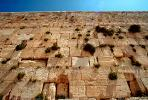 Western Wall, Wailing Wall, Old City, Jerusalem, CAZV02P01_04