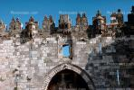 Damascus Gate, Old City Jerusalem