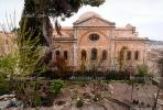 Armenian Seminary, The Old City Jerusalem
