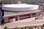 Modern Building, National Auditorium, Landmark, Cultural Arts, long steps, Auditorio Nacional, entertainment center, venue, Chapultepec, CBLV01P06_12.1510