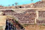 steps, stairs, Monte Alban, Ruins, CBMV03P12_16.0638