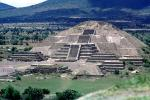 Pyramid of the Sun, Teotihuacan, Hidalgo, CBMV04P10_03