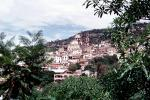 Taxco, Hillside, Houses, Homes, CBMV04P11_02