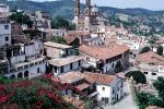Taxco, Hillside, Houses, Homes, CBMV04P11_04