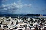 Cityscape, skyline, buildings, church, Acapulco, CBMV06P01_05