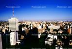 downtown, office, building, skyscraper, highrise, skyline, Montevideo, CBUV01P03_05