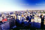 downtown, office, building, skyscraper, highrise, skyline, Montevideo, CBUV01P03_06