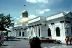 National Capitol, Dome, government building, landmark, Palacio Municipal de Caracas, Venezuela, CBVV01P02_19