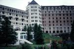 Chateau Lake Louise Hotel, building, landmark, CCAV01P08_05