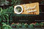 The Butchart Gardens,  Victoria, 1950's, CCBV01P04_17