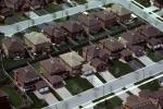 Houses, streets, suburban, suburbia, buildings, cookie cutter homes, texture, driveways