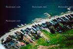 Homes, Houses, Riverfront, Shore, Docks, street, shoreline, shore, CCOV02P10_01.1531