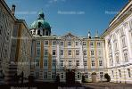 The Hofburg, (Imperial Palace), Gothic Palace, Dome, Renweg, Innsbruck