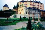 Castle, royalty, mansion, building, palace, Innsbruck, CEAV01P08_04