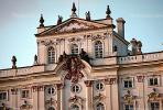 ArchBishop's Palace, Hradschiner Platz, Prague