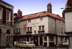 The Three Tuns Hotel, Windsor, 1965, 1960's