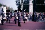 London, Changing of the Guard