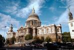 St. Pauls, London, landmark, CEEV02P10_18.1518