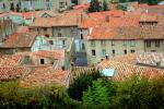 Red Rooftops, Homes, Buildings, CEFV04P06_03.0896