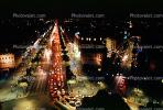 night, nighttime, lights, Champs Elysees, Champs-ƒlysŽes , CEFV06P06_10