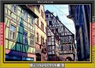 Colorful Homes, Houses, Weinheim, CEGV01P01_16
