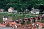 Neckar River, Valley, Heidelberg