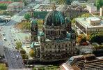 Berlin Cathedral, Berliner Dom, Museum Island, Mitte borough, Evangelical Supreme Parish and Collegiate Church