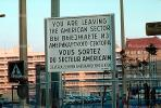 Checkpoint Charlie, the Wall, Berlin