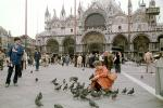 St. Marks Square, St. Marks, Venice