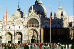 St. Mark's Square, Venice, CEIV02P15_01