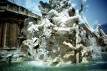 Trevi Fountain, Rome, CEIV06P05_13
