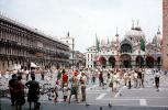 St. Mark's Square, Venice, CEIV08P14_04
