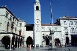 Clock Tower, Bell Tower, Luza Square, Dubrovnick, CEKV01P01_13