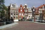 Brick Road, Homes, Street, Amsterdam, CENV01P08_09
