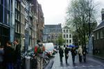 Rain, Rainy, Wet, Cold, Umbrella, Amsterdam, CENV01P15_07