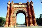 arch, monument, ornate, CEOV01P08_01