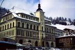 Landmark Building, St. Moritz, Switzerland, 1950s, CESV01P09_03