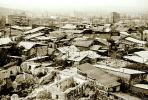Shacks, Homes, buildings, roofs, shantytown, Yerevan, CGAV01P03_01