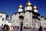 Buildings, The Assumption Cathedral, Church, Kremlin, CGMV03P07_04
