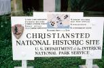 Christianstead National Historic Site