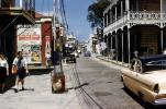 Street, Caras, shops, buildings, stores, Saint Thomas, 1950s, CIUV01P06_15