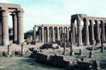 Temple of Luxor, Buildings, Monuments, Landmarks, CJEV01P11_11
