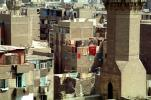 Buildings, Housing, Cairo