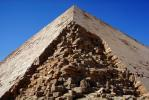 Sneferu's Red Pyramid of Dahshur