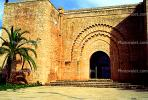 arch, doorway, door, entrance, entryway, Rabat